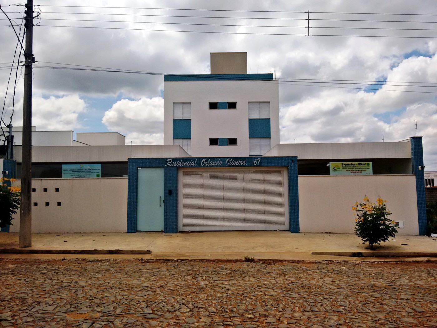Apartamento Cobertura – Cidade Jardim