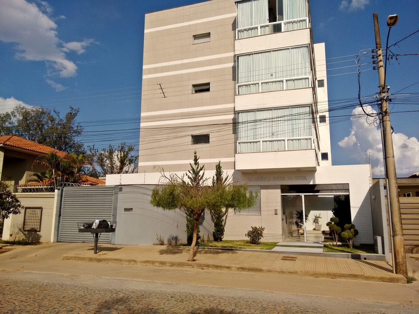 Apartamento – Ernestina Bernardes