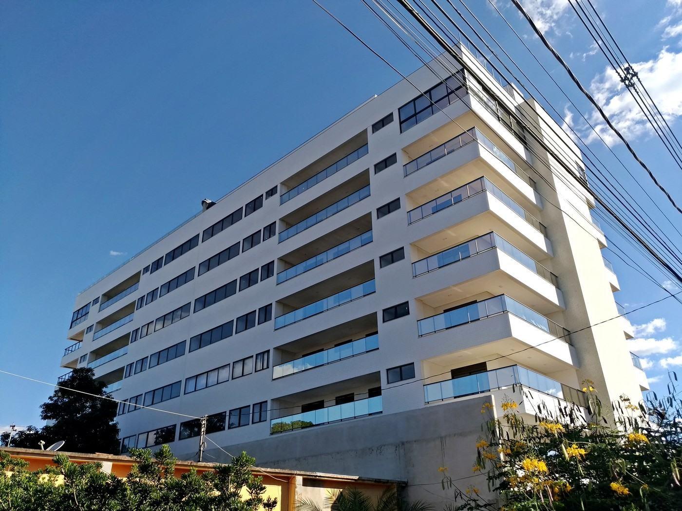 Apartamento – Centro – Edifício Van Gogh