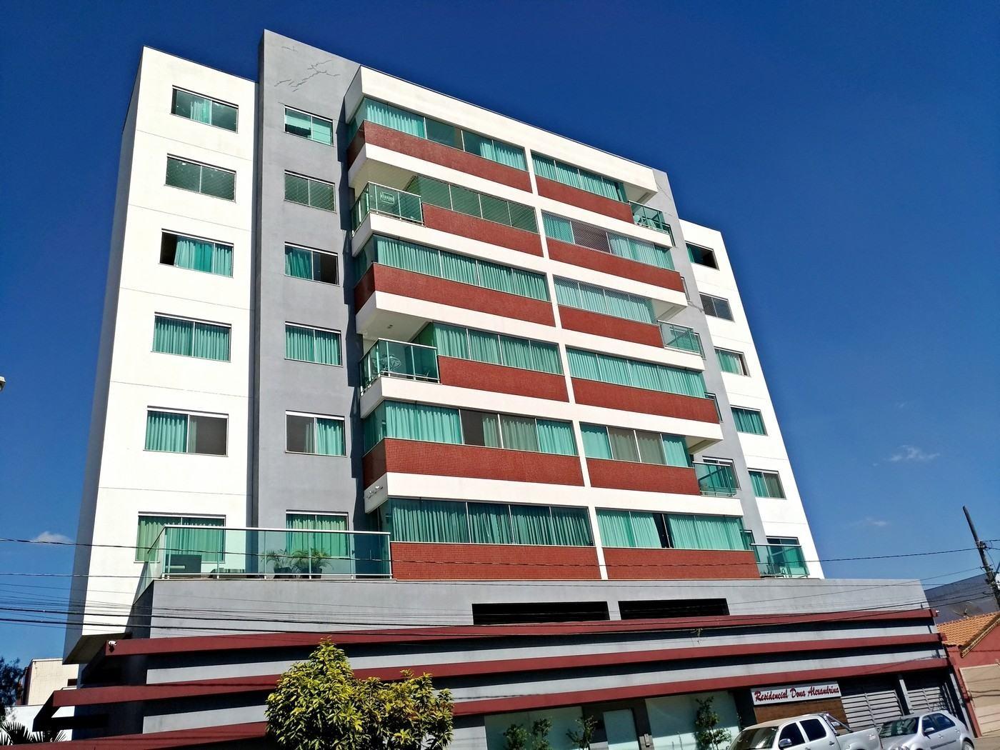 Apartamento – Mobiliado – Centro