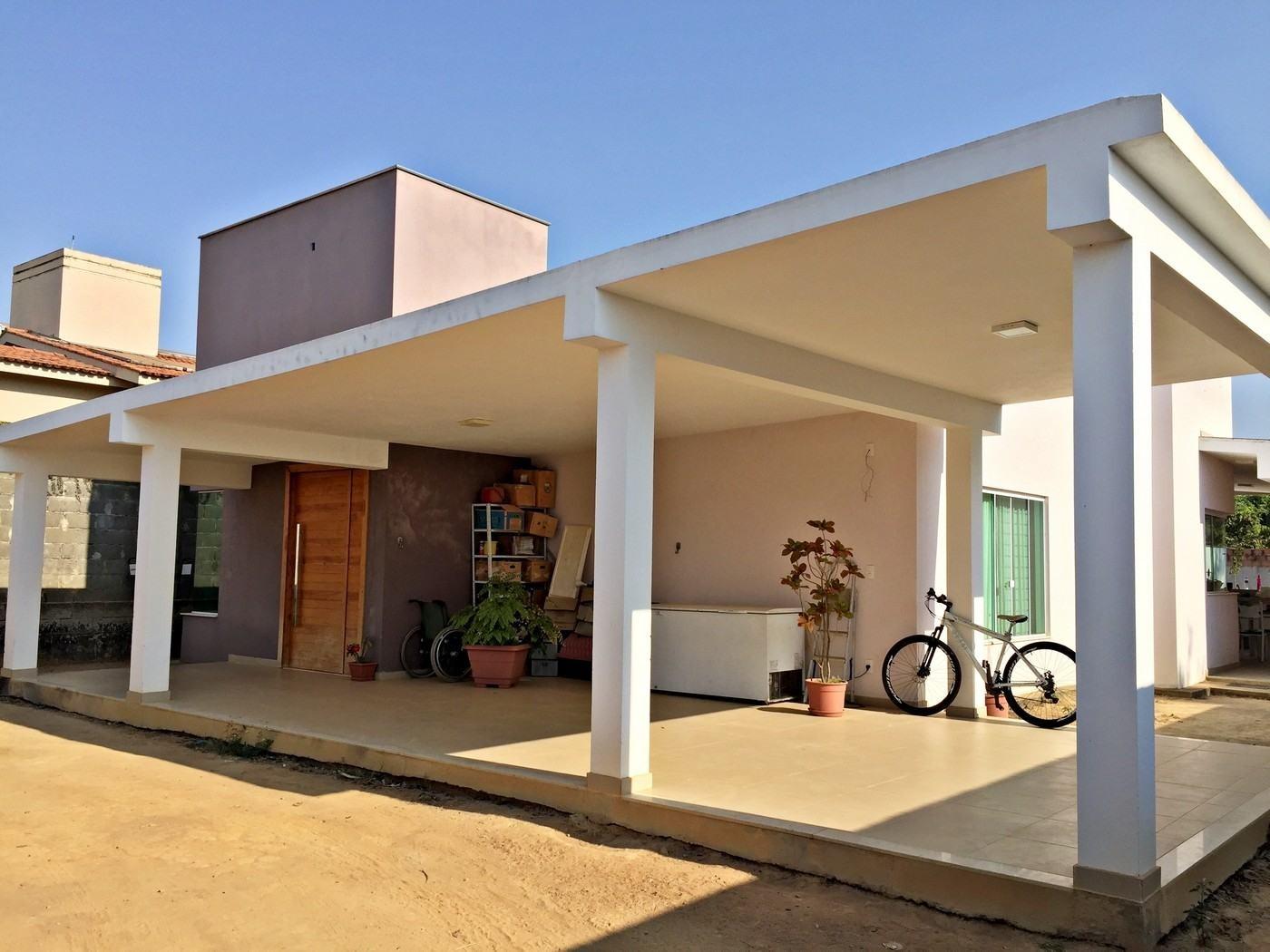 Casa – Ernestina Bernardes