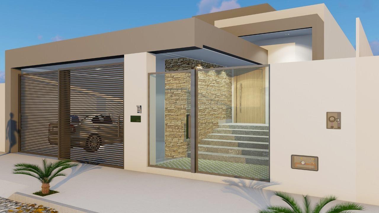 Casa – A Construir – São José