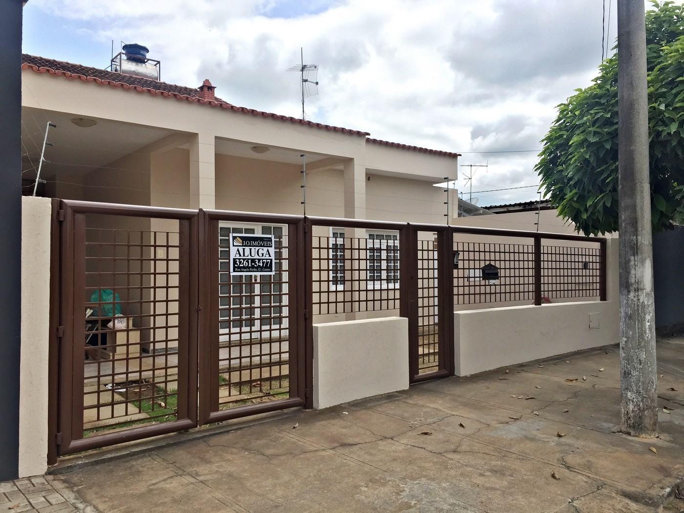 Casa – Américo Silva