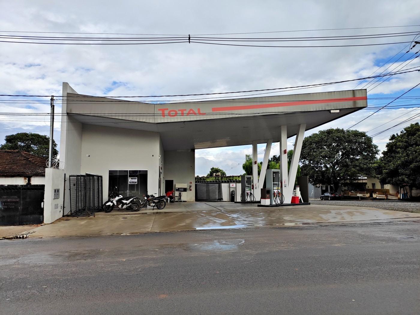Loja – Américo Silva