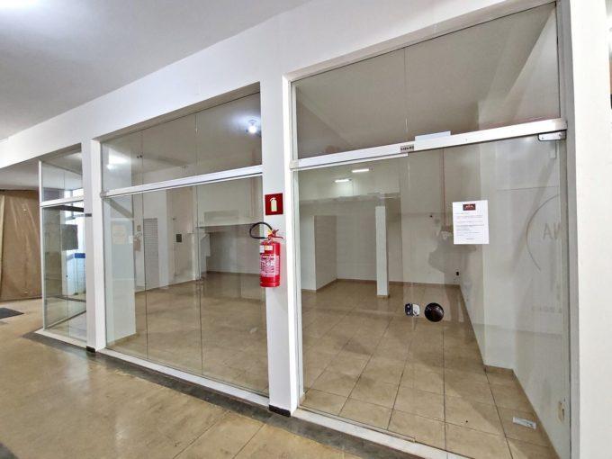 Sala Comercial – Centro – Lagoa Shopping
