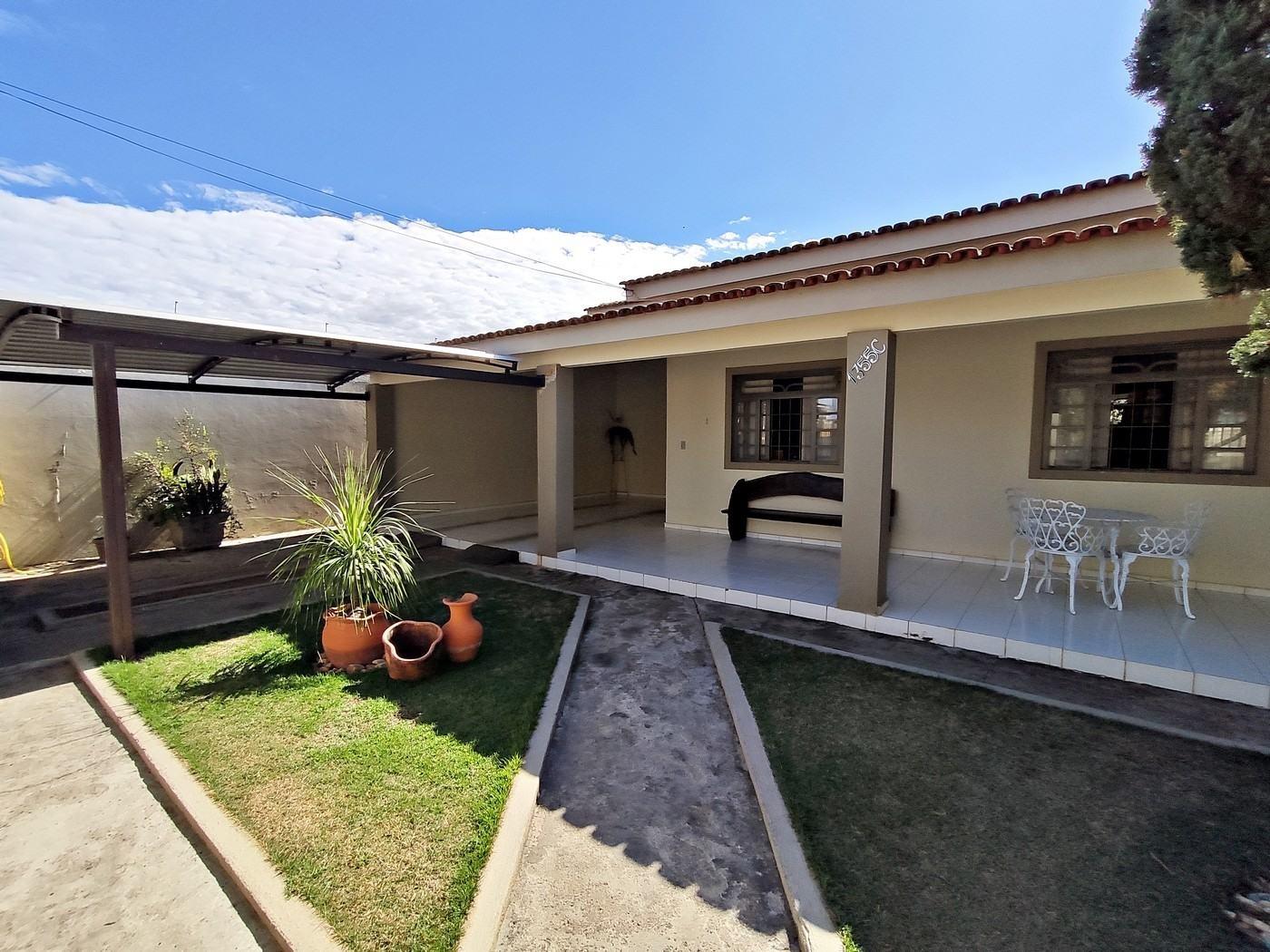 Casa – Marília