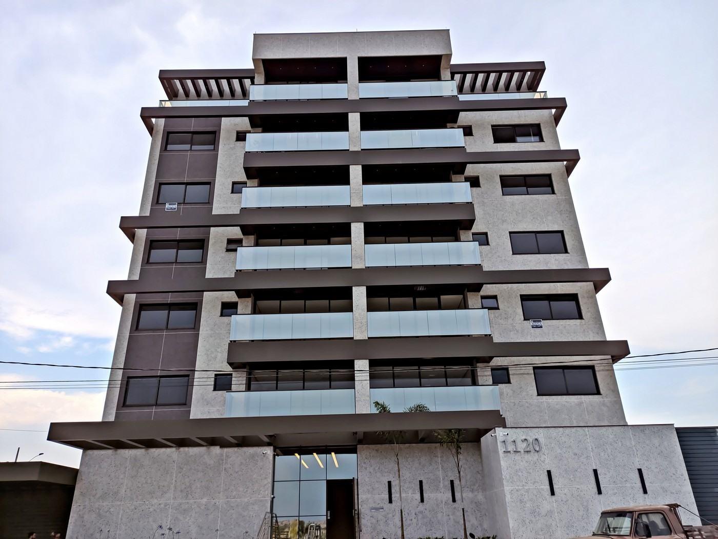 Apartamento – Mirante das Palmeiras