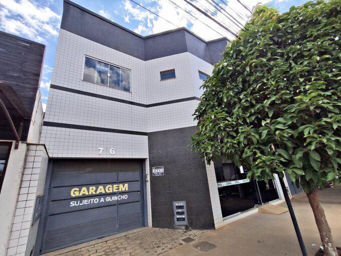 Apartamento – Américo Silva
