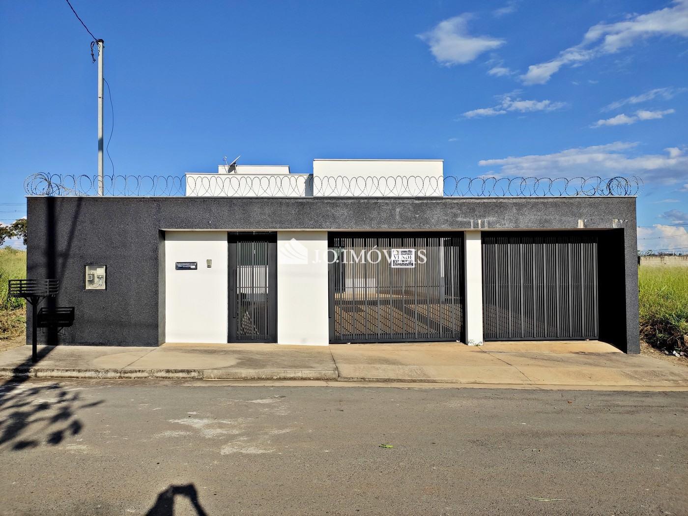 Casa – Palmeiras