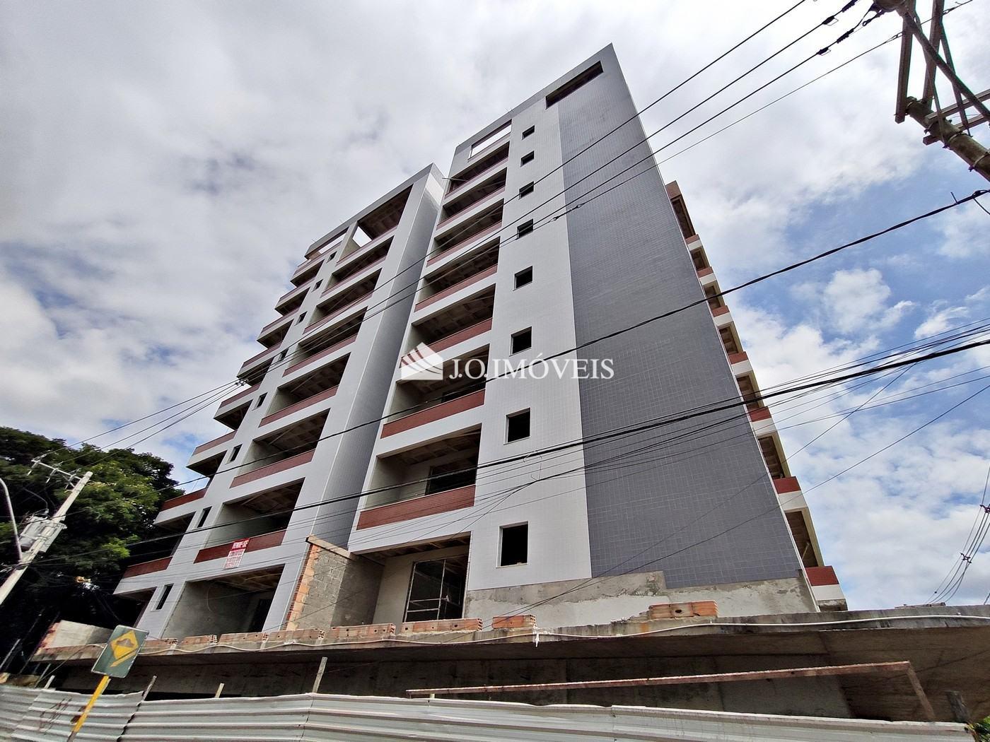 Apartamento – Centro – Em Construção