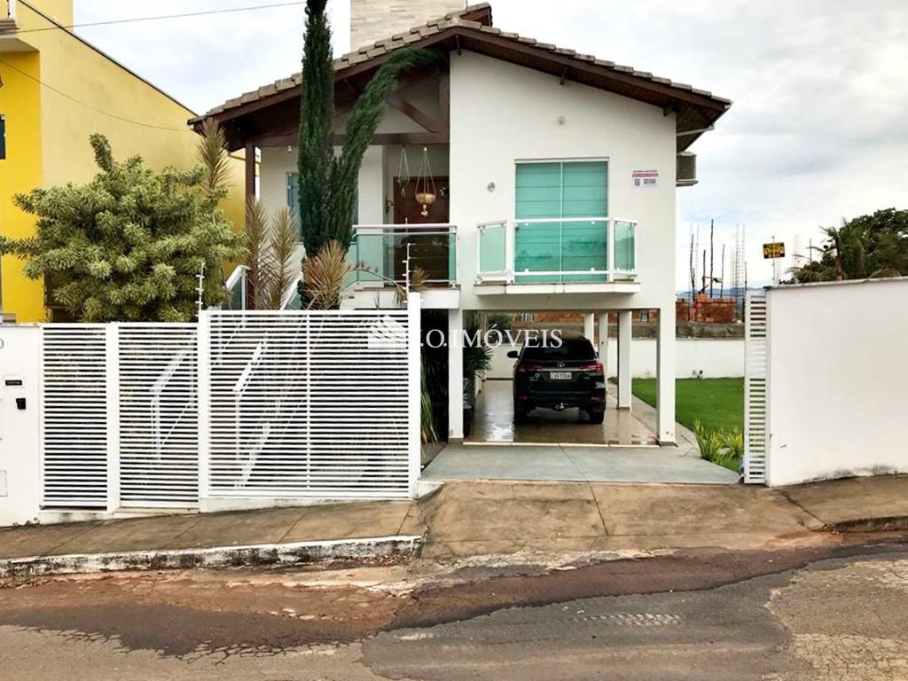 Casa – Guapé