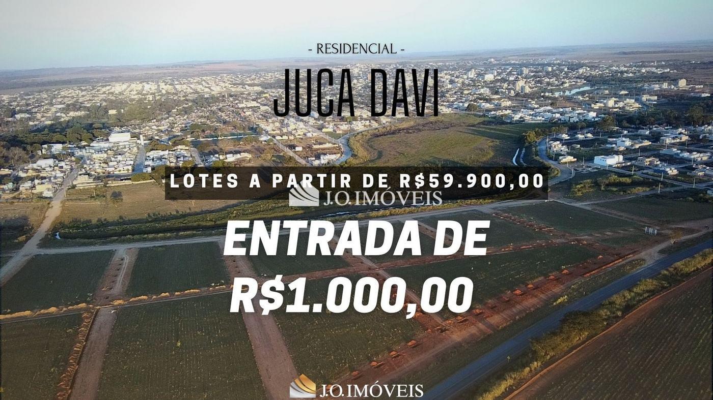 Residencial JUCA DAVI