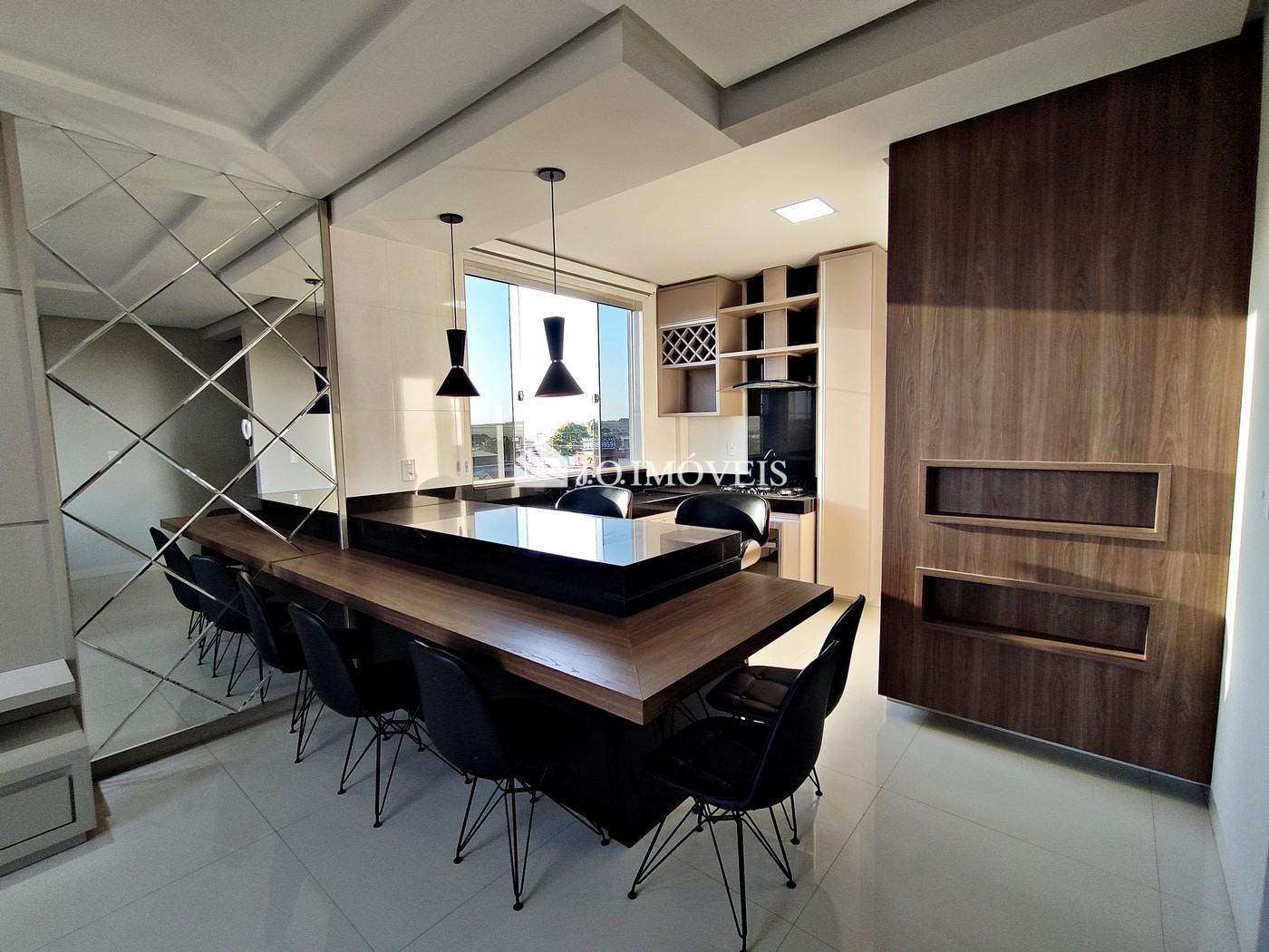 Apartamento – Palmeiras