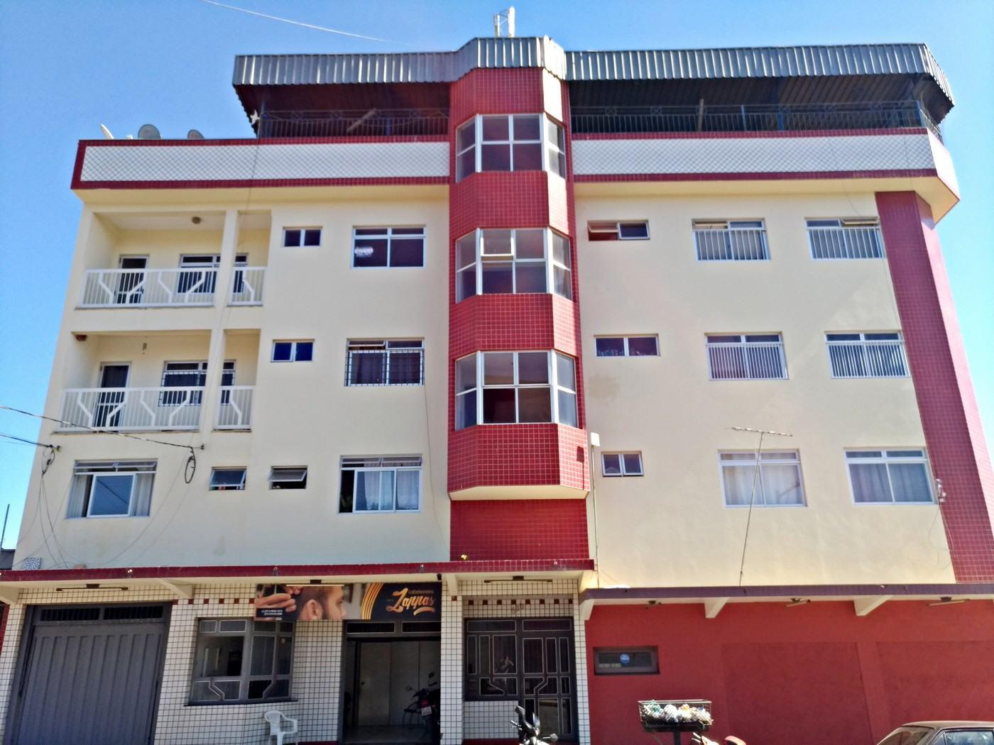 Apartamento – Santa Eugênia